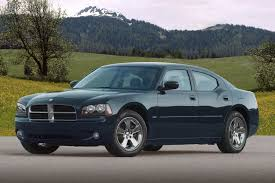 2007 Dodge Charger Review Top Speed