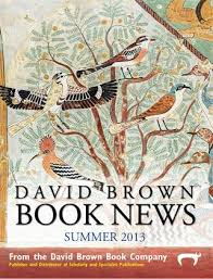 David Brown 2013 Summer Book News Catalog By Casemate Publishers Ltd
