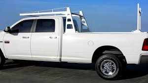 Heavy Duty Truck Racks (www.heavydutytruckracks.com) Image Of White ...