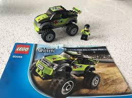LEGO City Monster Truck 60055 With Minifigure & Wrench | EBay Lego City Great Vehicles Monster Truck 60180 From 1599 Nextag Lego Toysrus 60055 Shop Your Way Bigfoot Monster Pix027 Bigfoot Returns Wit Flickr Otto Kaina 42005 Toy At Mighty Ape Nz Skelbiult Trucks 10655 Jam Grave Digger 24volt Battery Powered Rideon Walmartcom Ideas Product Ideas Skelbimo Id57596732 Nuotraukos Aliolt