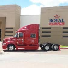 100 Royal Trucking Company Express Inc Home Facebook