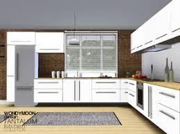 Sims 3 Ps3 Kitchen Ideas by Sims 3 Kitchen Sets