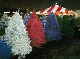 Silvertip Christmas Tree Orange County by Where You Can Buy Christmas Trees In Los Angeles