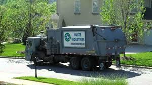 SIDE LOADING GARBAGE & TRASH TRUCKS | MrBigTrucks101 - YouTube
