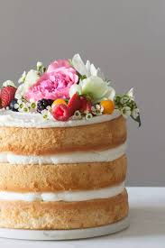 15 Homemade Cake Recipes That Are Perfect For A Rustic Country Wedding