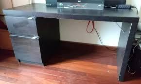 Ikea Corner Desks Black by Desk Ikea Black Brown Corner Desk Black Brown Desk Ikea Uk Micke
