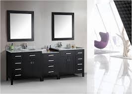 18 Inch Deep Bathroom Vanity Home Depot by Bathroom Home Depot Bath Cabinets Vanity Double Sink Bathroom
