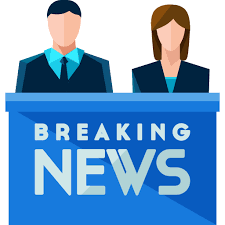 Reporter Technology Television Voice News Report Png Picture Freeuse Library