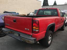2003 GMC SIERRA 2500 HD, 6.0L, RED, 2 DOOR PICK UP, VIN ... How To Install Replace Fuel Filter 19992006 Gmc Sierra Chevy 2003 3500 Utility Bed Pickup Truck Item Ed9682 Gmc 2500 Hd Crew Cabslt Pickup 4d 6 12 Ft Photos Specs News Radka Cars Blog Overview Cargurus Gmc Parts Catalog Fresh Truck Used 4500 Dump Truck For Sale In New Jersey 11199 2500hd 600hp Work Diesel Power Magazine 4 Wheel Drive Online Government Auctions Of Topkick History Pictures Value Auction Sales Research Starting Wiring Diagram Diy Enthusiasts