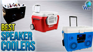 Top 8 Speaker Coolers Of 2018 | Video Review