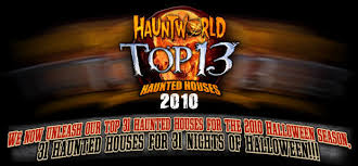 scariest haunted houses in america ultimate haunts