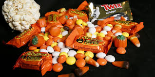 Halloween Candy List Gluten Free by Top Halloween Candy Ranked For Each State Oregon Loves Chocolate