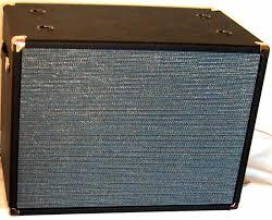 Ampeg V4 Cabinet For Bass by Speaker Cabinet 4x10 Sealed Closed Back Svt V4b B25 Product
