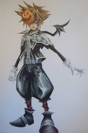 Sora Halloween Town Figure by Halloween Town Sora 06 By Cvy Kingdom Hearts Sora Halloween Town
