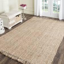 handgefertigter teppich como in naturtönen jetzt bei wayfair