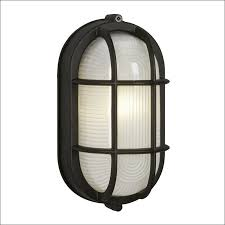 outdoor fabulous black outdoor led wall lantern garage wall