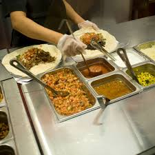 Chipotle Halloween Special by The Science Behind Nearly Doubling The Size Of Your Chipotle