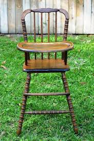 jenny lind wooden high chair ultimate venue
