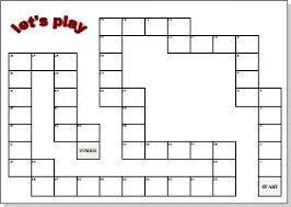 Customizable Board Game Templates