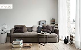 arketipo canapé canapé arketipo salon neutral palette living