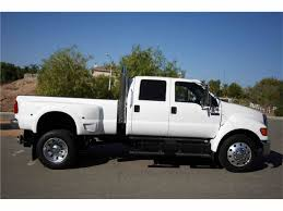 2006 Ford F650 For Sale | ClassicCars.com | CC-1055818 Ford F650 Super Truck Camionetas Pinterest F650 Custom 6 Door Trucks For Sale The New Auto Toy Store Allnew Power Stroke V8 And F750 2004 Crew Cab For Mega X 2 Door Dodge Chev Mega Six Shaqs Extreme Costs A Cool 124k Pickup Cat Or Cummings Diesel Forum Thedieselstopcom Enthusiasts Forums Mean Trucks F650supertruck F650platinum2017 Youtube Test Drive 2017 Is A Big Ol Duty At Heart
