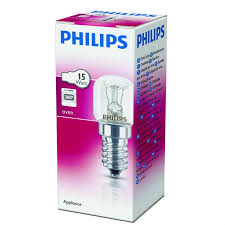 philips appliance bulb 15w e14 bunnings warehouse