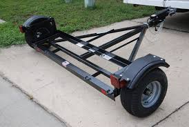 Tow-Dolly - RVshare.com