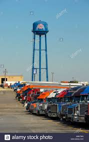 100 I 80 Truck Stop Owa Is The Largest Truck Rest Stop In The World Located On Stock