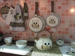 Extraordinary Owl Kitchen Decor Medium Size Kitchen Kitchen