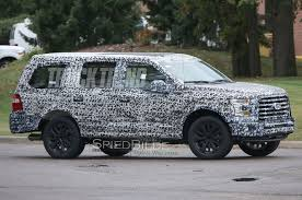 SPIED: New Ford Expedition On Its Way For 2018 2018 Ford Expedition Limited Midwest Il Delavan Elkhorn Mount To Get Livestreamed Cable Sallite Tv The 2015 Reviews And Rating Motor Trend El King Ranch First Test Joliet Used Vehicles For Sale Lifted Trucks My Type Of Rides Pinterest Lifted Ford Compare The 2017 Xlt Vs Chevrolet Suburban 2wd In Lewes A With Crazy F150 Raptor Power Is Super Suv Of Amazoncom Ledpartsnow 032013 Led Interior Starts Production At Kentucky Truck Plant Near Lubbock Tx Whiteface