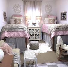 College Bedroom Decor Extraordinary Dorm Ideas Best Small On