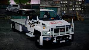 100 Gta 4 Tow Truck Rapid Ing Skin Pack Vehicle Textures LCPDFRcom