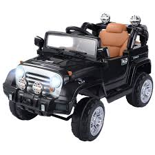 Shop Costway 12V MP3 Kids Ride On Truck Jeep Car RC Remote Control W ... Zroadz Bumper Mounted Led Lights 42018 Toyota Tundra Hood Grille Knight Rider Light Bar Kit 4 X Red Strobe Flashing Breakdown Truck Recovery Lorry Cree W Flush Mount Led Epic Submersible 4pcs Inch Led Driving Lights 6pcs3w Suv Ute 4x4 Offroad Car Boat 2018 22w 4960inch Fxible Car Tailgate Best Choice Products 12v Kids Rc Remote Control Suv Ride On 2x 17 80w Single Row Slim Low Profile Backup Reverse Costway 12v Mp3 Jeep Rc Set Of 2 24v Yellow Side Marker Light Lamp Indicator Truck Hightech Lighting Rigid Industries Adapt Recoil