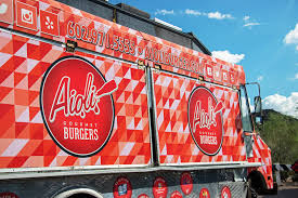 100 Food Trucks In Phoenix Voted 1 Burger Arizona Aioliburger