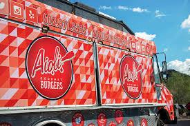 100 Phoenix Food Truck Festival Aioli Gourmet Burgers Best S In AZ