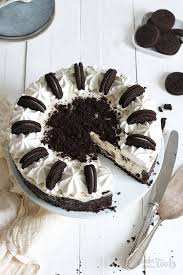 oreo cheesecake no bake bake to the roots