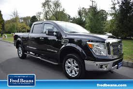 Certified Pre-Owned 2017 Nissan Titan XD Truck Crew Cab For Sale In ...