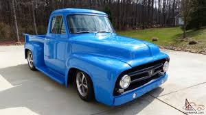1953 FORD F-100 Mustang 351 Hot Rod Truck Before Restoration Of 1953 Ford Truck Velocitycom Wheels That Truck Stock Photos Images Alamy F100 For Sale 75045 Mcg Ford Mustang 351 Hot Rod Ford Pickup F 100 Rear Left View Trucks Classic Photo 883331 Amazing Pickup Classics For Sale Round2 Daily Turismo Flathead Power F250 500 Dave Gentry Lmc Life Car Pick Up