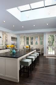 Pottery Barn Kitchen Ceiling Lights by Pottery Barn Bar Stools Convention Dc Metro Transitional Kitchen