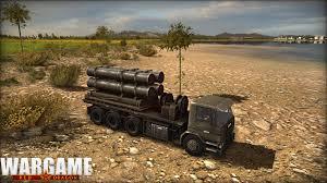 New Unit - Anti Ship Missile Launcher