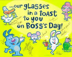Bosss Day Decorations by Happy Boss U0027s Day Decorations Happy Boss Day Pinterest