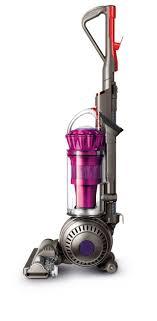 dyson dc41 multi floor upright vacuum iron pink check back