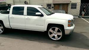 Wheels For Chevy Trucks Unique 877 544 8473 26 Inch Chevy Factory ...