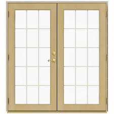 French Patio Doors Outswing Home Depot by Tan 72 X 80 French Patio Door Patio Doors Exterior Doors