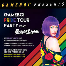 West Hollywood Halloween Parade Cancelled by Gameboi Sf Pre Pride Party 2017 Tickets Sat Jun 17 2017 At 9