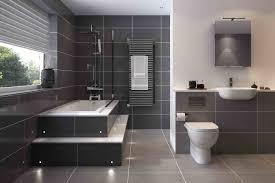 badezimmer in grau einrichten 40 ideen für badfliesen