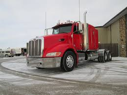Used 2012 Peterbilt 386 For Sale In Fargo, ND | Allstate Peterbilt Group In The News Allstate Peterbilt Group St Louis Park Mn Day Cab Truck For Sale In Michigan Used Cab Details 579 Sales Greensboro North Carolina Car Dealership New Forklift Service Chesapeake Va Trucks For Sale