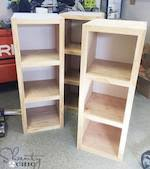 Free Woodworking Plans Storage Shelves by Free Closet Plans Woodworking Plans And Information At