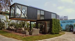 100 Sea Can Houses 25 Dogs Living In The Modern World Container Homes