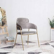 rosa nordic minimalistischen gold metall stuhl esszimmer stuhl kreative make up stuhl einfachheit restaurant stühle sillas comedor cadeira